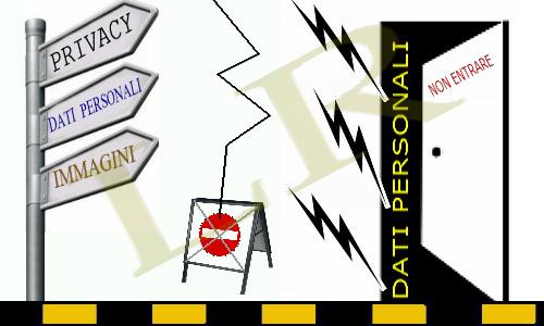 trattamento dei dati personali